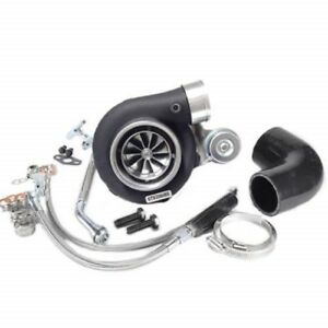 Garrett Stock Location Gtx3584rs Gen2 Turbo Kit For 08 15 Mitsubishi Evo X 10