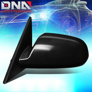 For 2006 2010 Hyundai Sonata Lh Left Side Factory Style Manual Rear View Mirror