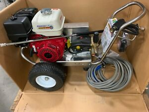 Power Washer Pressure Pro Cc4240hgb