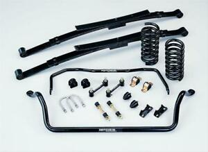 Hotchkis 80304 Suspension Handling Package Tvs Ford F 150 Pickup Kit
