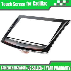 Touch Screen Display For 13 17 Cadillac Ats Cts Srx Xts Cue Touchsense 2013 2017