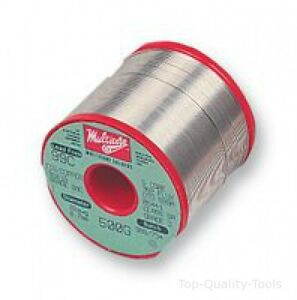 Solder Wire Lead Free 22swg 500g Part Multicore solder D9922