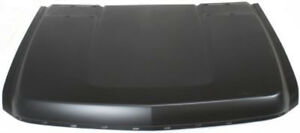 Steel Primed Hood For 2007 2010 Chevrolet Silverado 2500 Hd Silverado 3500 Hd
