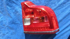 2004 2006 Volvo S80 Oem Hella Passenger Right Side Taillight Tail Light Led