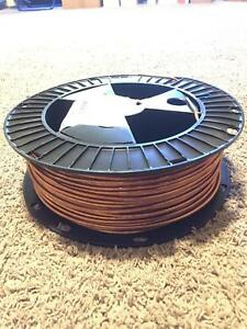 Southwire Bare Copper Grounding Wire 315 Ft 600 volt 6 gauge Electrical