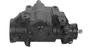 A1 Cardone Reman Steering Box 27 7515