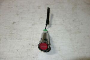 Acura Rsx Oem Engine Start Push Start Button Red Dc5 Type R 2002 2006