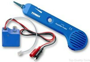 Lan Tester And Probe Set With Built in Tone Generator