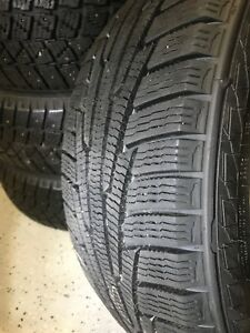 215 45 17 Winter Tires H rcules Avalanche R