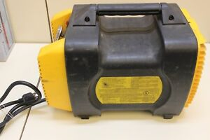 Appion G5twin Refrigerant Recovery Machine Cosmetic Defects Fully Functional