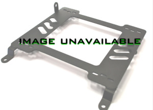 Planted Race Seat Bracket For Honda Crx 84 87 Driver Side