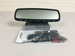 2011 2012 2013 2014 2015 2016 Hyundai Sonata Interior Rear View Mirror