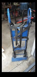 Hand Truck Dolly Heavy Duty