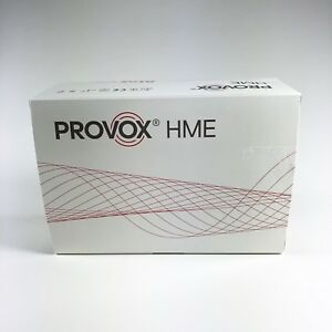 Provox Xtraflow Hme Ref7291 Atos Medical Box Of 30 Expires 2021 Cc