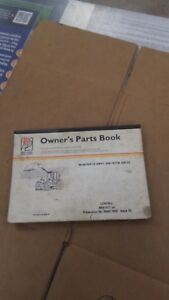 Jcb Telescopic Loadall 505 19fm 505 22 505 22 Sway Parts Book