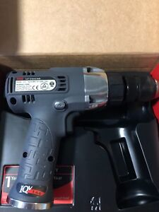 Ingersoll Rand D550 1 2 Cordless Drill 14 4 V Bare Tool Only