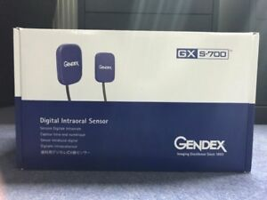 Gendex Gxs 700 Dental X ray Digital Intra Oral Sensor Size 2 Free Shipping