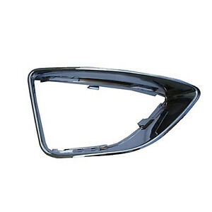 Cpp Right Bumper Insert For 2010 2012 Ford Fusion