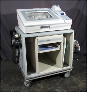 Steris System 1e Liquid Chemical Processing System scope Cleaner