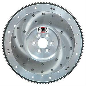 Hays 22 845 Billet Aluminum Flywheel 94 99 Ford 5 4l 8 bolt 15lb Long Borg Beck