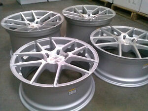 Avant Garde M510 19 Wheels Rims For Porsche 911 987 996 997 991 Turbo Cayman