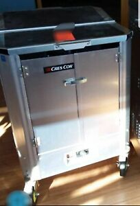 Cres cor Portable Electric Plate Warmer