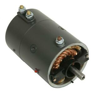 Ramsey Winch 458135 Drive Motor Winch Replacement Part 12 V Patriot 15000 Each