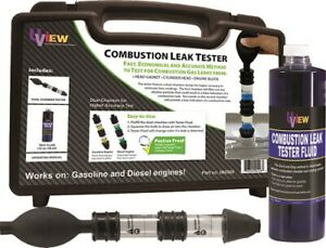 Uview Combustion Leak Tester 560000