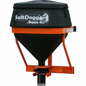Saltdogg Pickup Spreader Model Tgs01b