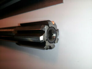 Machine Expansion Reamer Chucking 1 1 4 1 250 Carbide Tipped Adjustable
