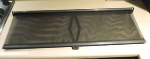 Vehicle Sun Blind Combine Sun Blind Tractor Cab Sun Blind 12inches X38 Inches