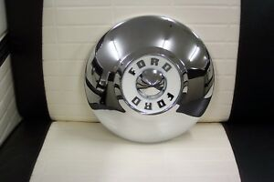 1956 Ford Thunderbird New Hubcap Show Condition 56 1955