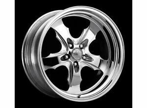 Center Line Wheels Sundance Dagger Polished Wheel 17x8 5x4 75 Bc 9127807547