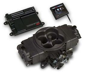 Holley Terminator Stealth Efi Fuel Injection System 550 441