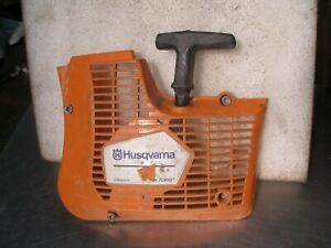Oem Recoil Pull Starter Husqvarna K760 Cut off Concrete Saw Partner K750 1