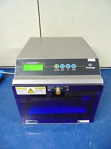Promega Maxwell 16 Magnetic Particle Processor Mx3030 R598y