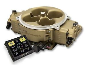 Holley Sniper Efi Stealth 4500 Fuel Injection System 550 843