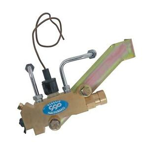 Classic Performance Brake Proportioning Valve Non adjustable Replacement Chevy