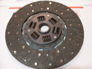 1650 1655 1750 Oliver Tractor Clutch Disc 160971