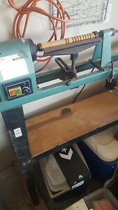 Grizzly Lathe Model G 8691 Used Good Condition