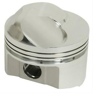 Srp Small Block Chevy 350 400 Dome Top Piston 206040 8