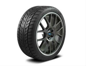 Nitto Nt 555 Tire 235 35 20 Radial Blackwall Dot Approved 182450 Each