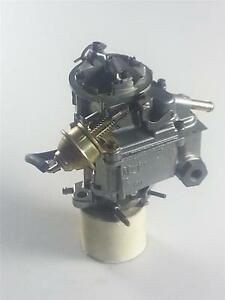 1972 Chevy Gmc Rochester Monojet Carburetor Truck And Van W 250 292ci 180 5158