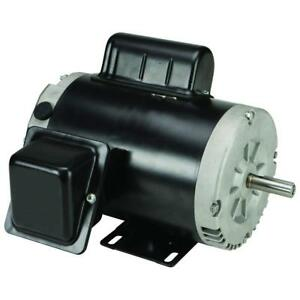 Smith Jones 1 2 Hp General Purpose Electric Motor Reversible