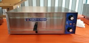 Bakers Pride px 16 Countertop Electric Pizza Oven never Used