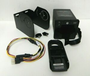 Motorola Nntn7624 Apx 6000 7000 8000 Vehicle Impres Charger Nntn7619
