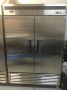 Arctic Air Freezer Commercial Freezer Delivery Price Not Included