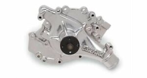 Edelbrock Victor Series Mechanical Water Pump 8876 Ford 429 460 High Volume
