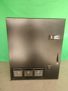 Coinco Ct 48 12 Oz Can Soda Beverage Beer Machine Working Condition Man Cave