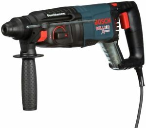 Bosch 11255vsr Sds plus Bulldog Xtreme Rotary Hammer Drill New